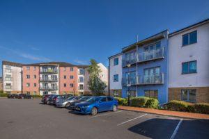 West Quay Property Management